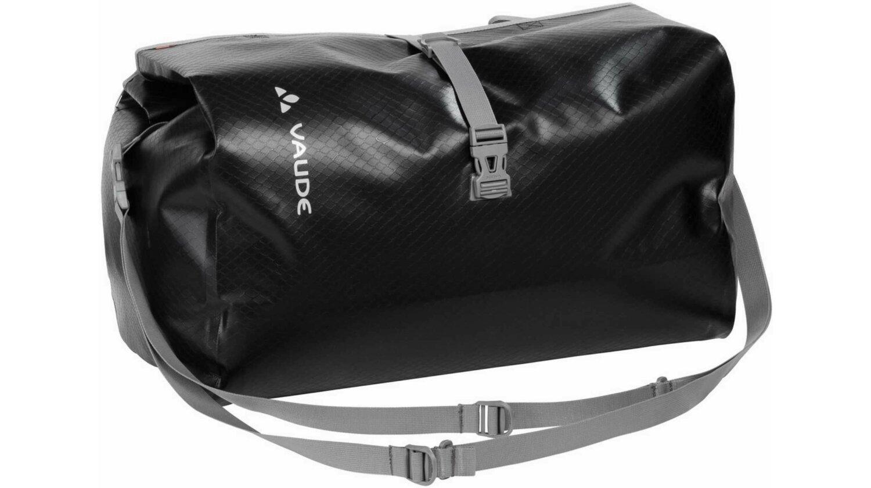 VAUDE Top Case (PL) Gepäckträger Tasche black
