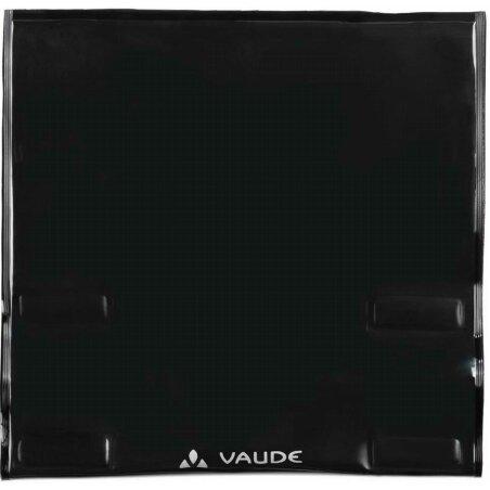 VAUDE BeGuided big Klarsichthüllen Tasche black