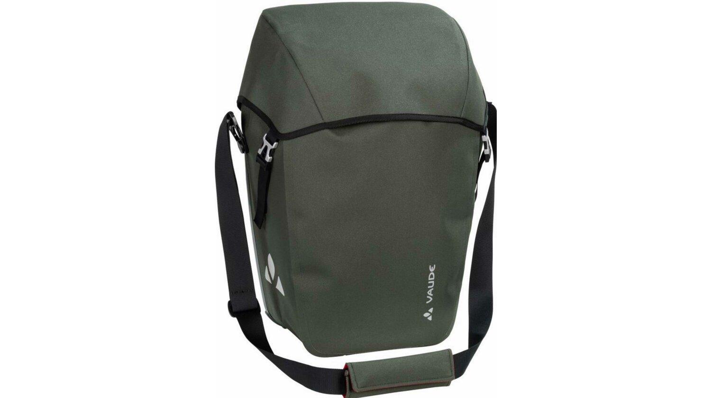 VAUDE Comyou Pro Gepäckträger Tasche olive