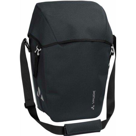 VAUDE Comyou Pro Gepäckträger Tasche phantom black