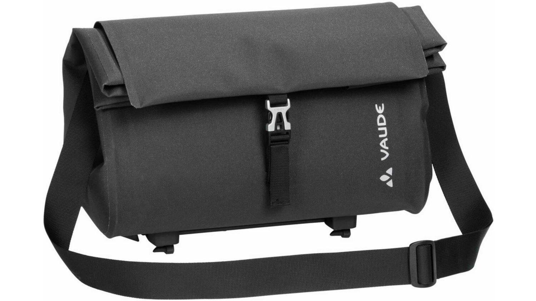 VAUDE Comyou Shopper Gepäckträger Tasche phantom black
