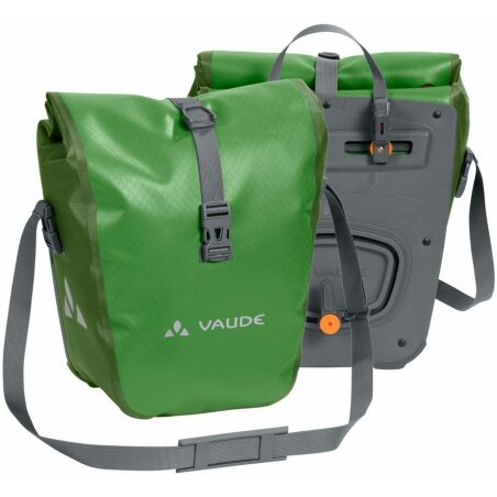 VAUDE Aqua Front Paar Gepäckträger Tasche...