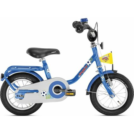 Puky Z 2 Kinderrad 12 light blue