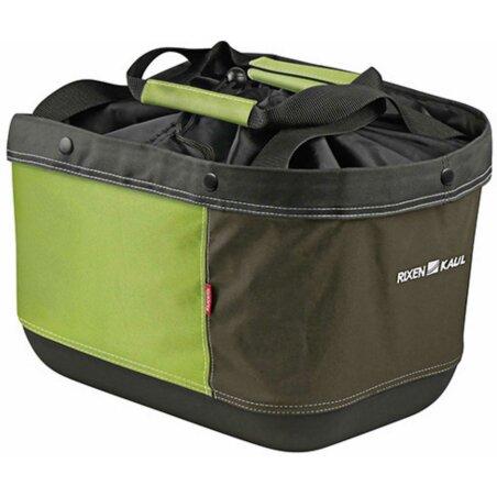 KLICKfix Shopper Alingo GT Gepäckträgertasche...