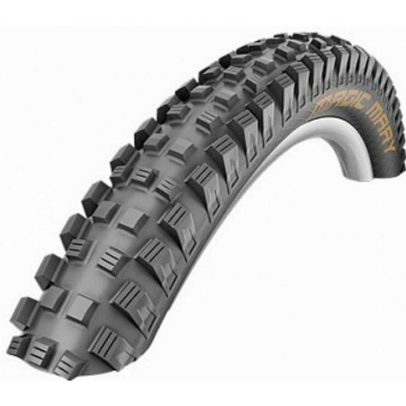 Schwalbe MAGIC MARY SuperG, TL-Easy, Folding 26