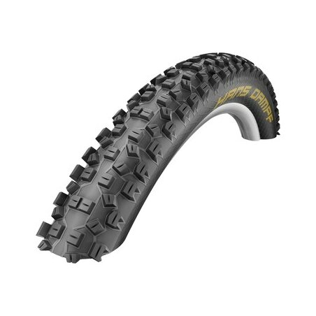 Schwalbe HANS DAMPF SuperG, TL-Easy, Folding 29...