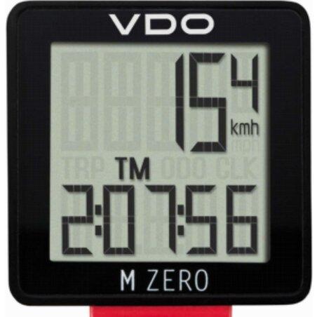 VDO M Zero Fahrradcomputer