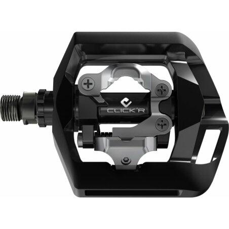 Shimano PD-T421 Click`R Pedal schwarz