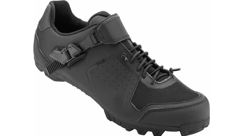 CUBE Schuhe MTB PEAK PRO blackline