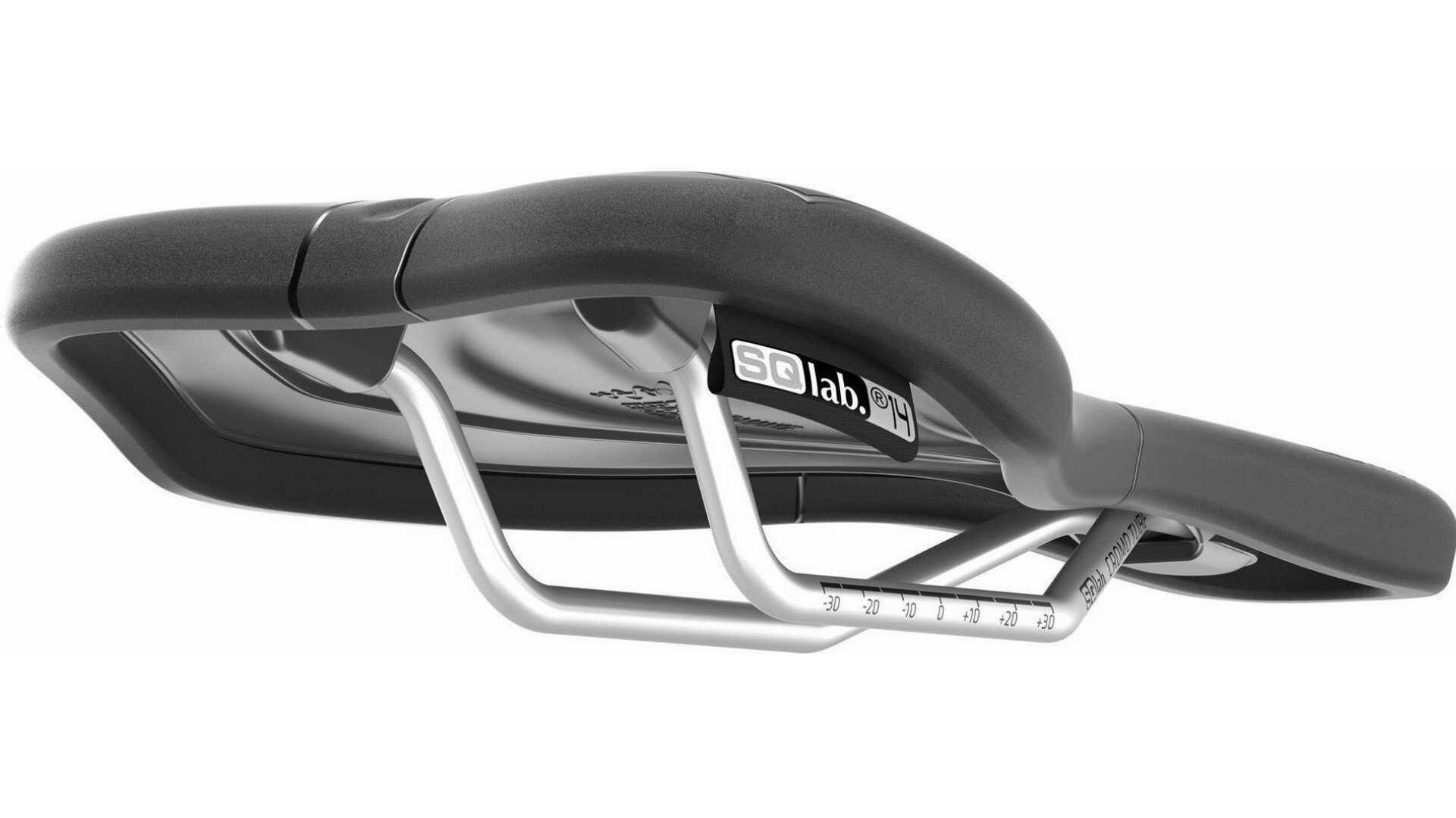 sqlab 611 ergowave crmo mtb sattel g nstig online kaufen. Black Bedroom Furniture Sets. Home Design Ideas