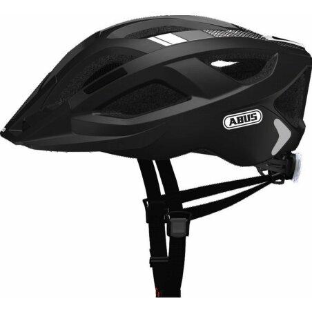 Abus Aduro 2.0 Helm race black M (52-58 cm)