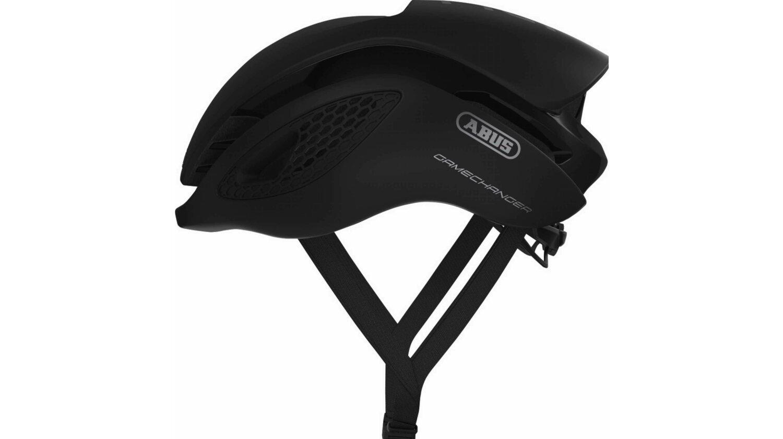 Abus GameChanger Helm velvet black S (51-55 cm)