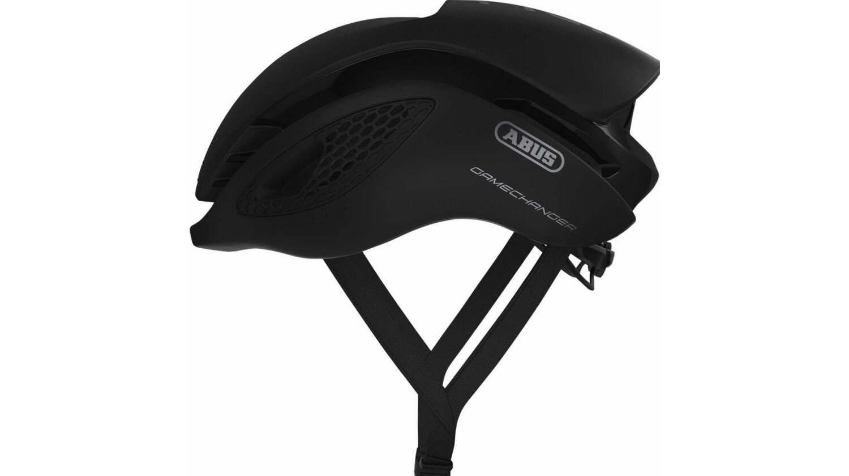 Abus GameChanger Helm velvet black M (52-58 cm)