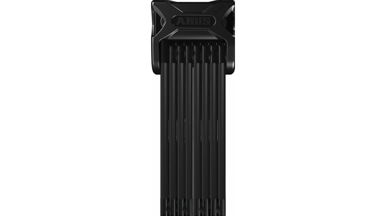Abus Bordo Big Plus 6000/120 SH Faltschloss 120 cm schwarz