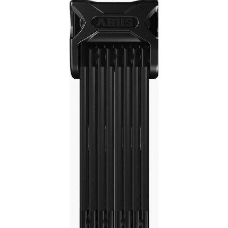 Abus Bordo Big Plus 6000/120 SH Faltschloss 120 cm schwarz standard