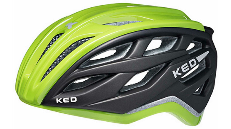KED Xant Helm Green Black