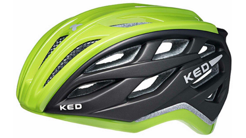 KED Xant Helm Green Black SM/49-54 cm