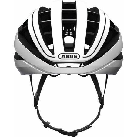 Abus Aventor Helm polar white S (51-55 cm)