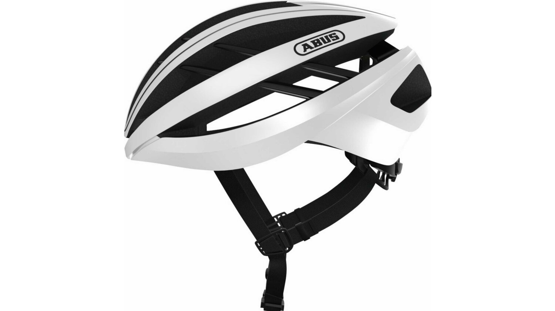 Abus Aventor Helm polar white M (54-58 cm)