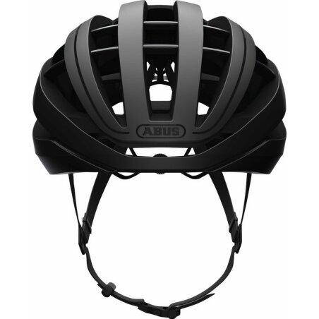Abus Aventor Helm velvet black