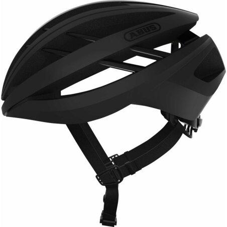 Abus Aventor Helm velvet black S (51-55 cm)