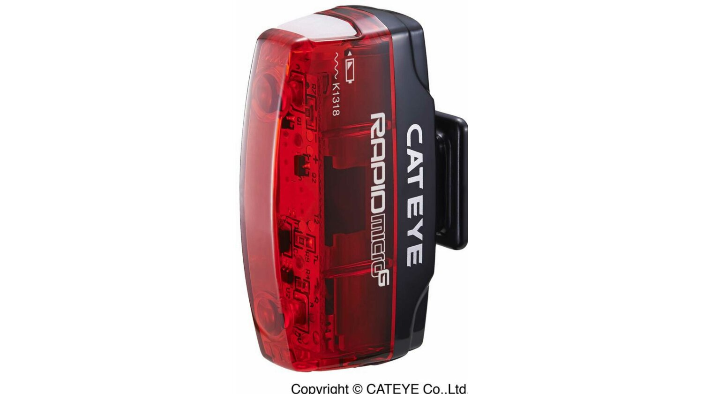 Cat Eye Rapid Micro G TL-LD620G Rücklicht