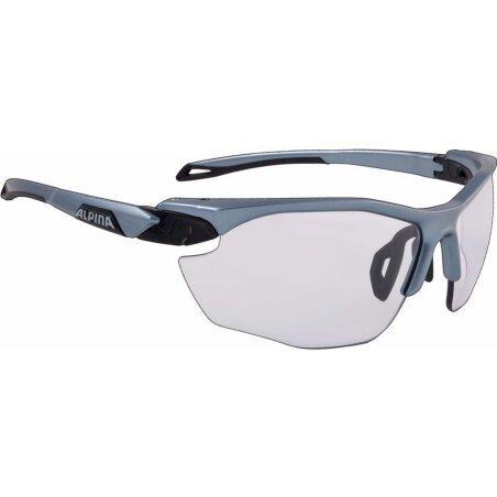 Alpina Twist Five HR tin black VL+ Brille