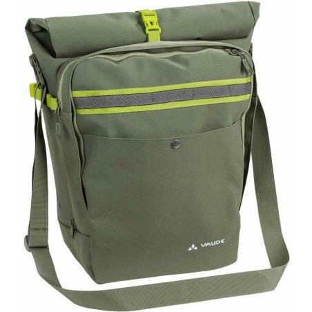 VAUDE ExCycling Back Single Gepäckträger Tasche...