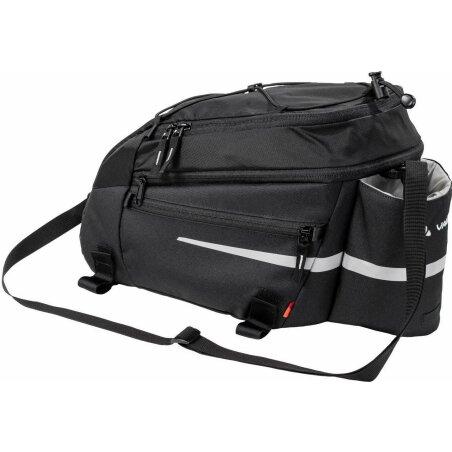 VAUDE Silkroad L (i-Rack) Gepäckträgertasche black