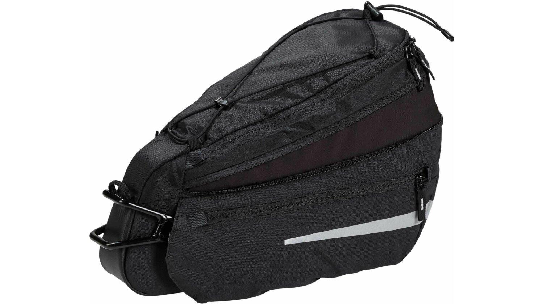 VAUDE Off Road Bag M Sattelstützentasche black