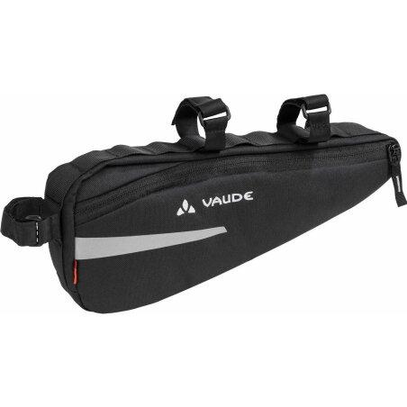 VAUDE Cruiser Bag Rahmentasche black