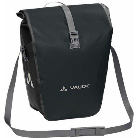 VAUDE Aqua Back Single Gepäckträger Tasche black
