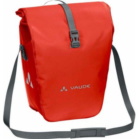 VAUDE Aqua Back Single Gepäckträger Tasche lava