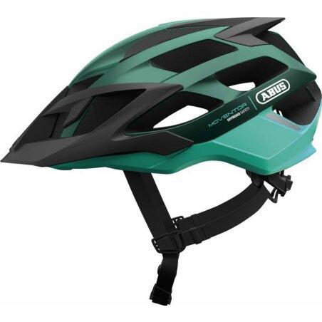 Abus Moventor Helm smaragd green L (57-61 cm)