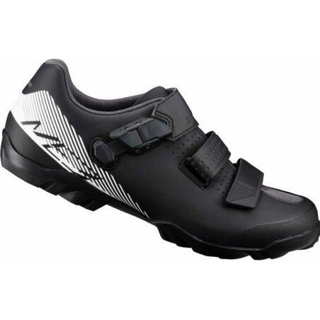 Shimano SH-ME3 MTB Schuh black