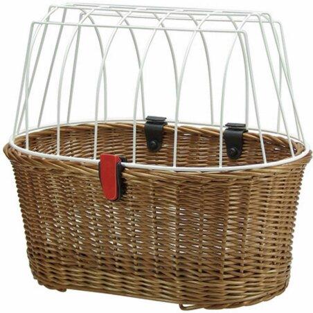 Klickfix Doggy Basket Gepäckträgerkorb Korbklip
