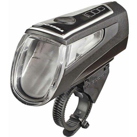 Trelock LS 560 I-GO Control Frontscheinwerfer black