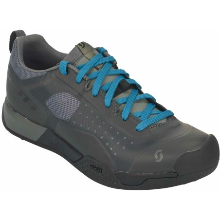 Scott MTB AR Lace Clip Schuh black/grey