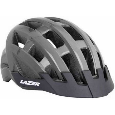 Lazer Compact Helm 54-61 cm  titanium