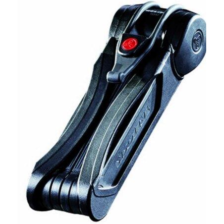 Trelock FS 500 TORO Faltschloss IN-X® SoldSecure...