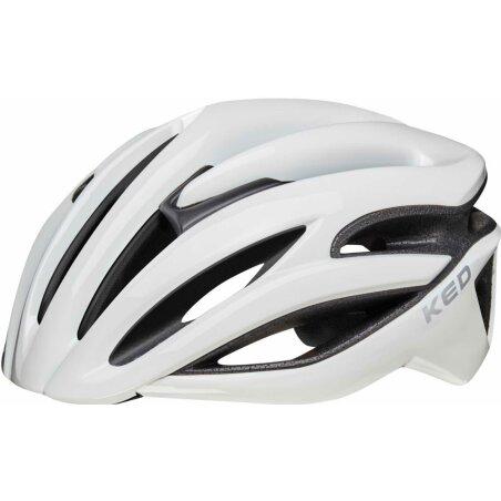 KED Rayzon Rennrad-Helm white