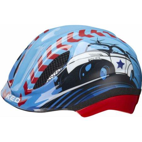 KED Meggy II Trend Helm police