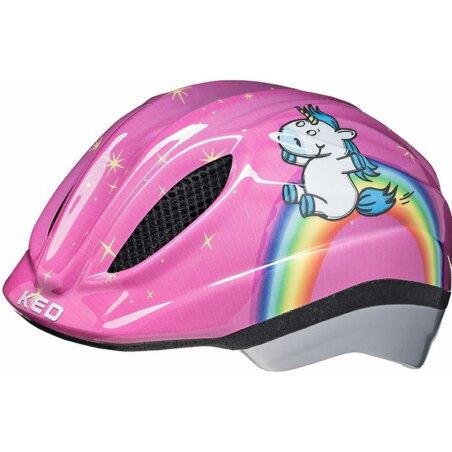 KED Meggy II Originals Unicorn Helm