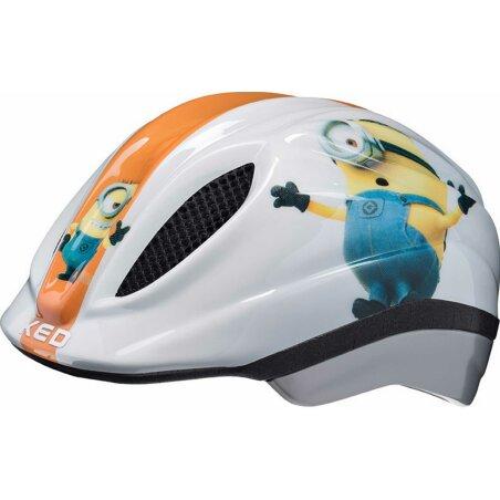 KED Meggy II Originals Minions Helm