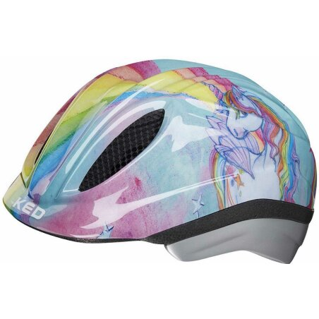 KED Meggy II Originals Einhorn Paradies Helm