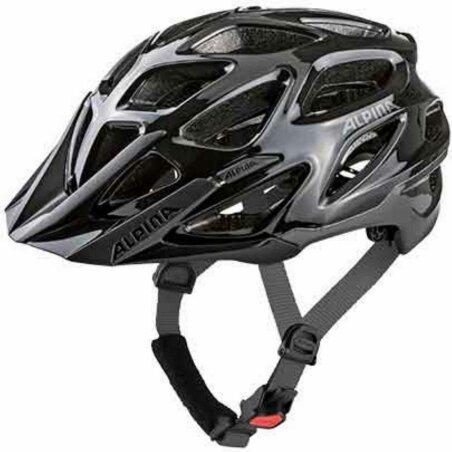 Alpina Mythos 3.0 Helm black-anthracite