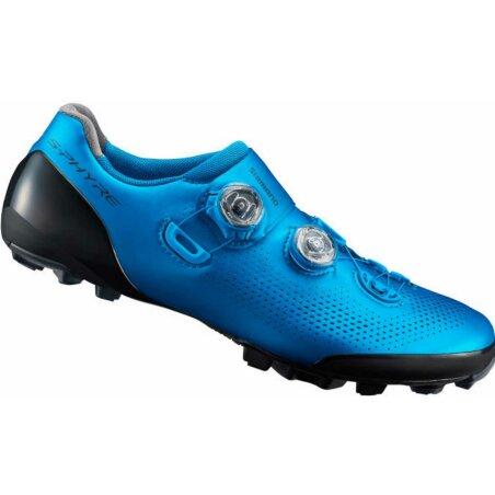 Shimano S-PHYRE SH-XC901 MTB Schuh blue