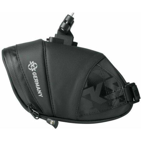 SKS Explorer Click Satteltasche schwarz
