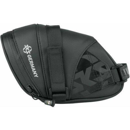 SKS Explorer Straps Satteltasche schwarz