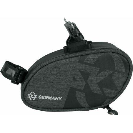 SKS Traveller Click Rahmentasche 800 ml schwarz